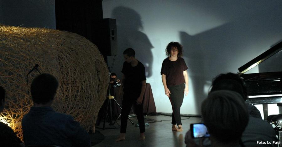Les Impuxibles clouen la primera edició de Femme in Arts a Lo Pati amb èxit de públic