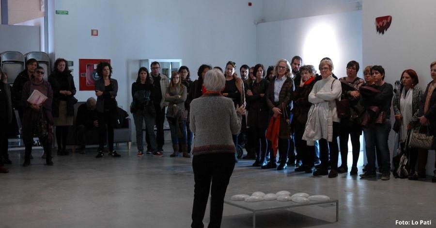 Les Impuxibles clouen la primera edició de Femme in Arts a Lo Pati amb èxit de públic   Amposta.info
