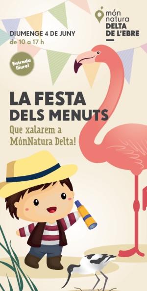 II edició de la Festa dels Menuts