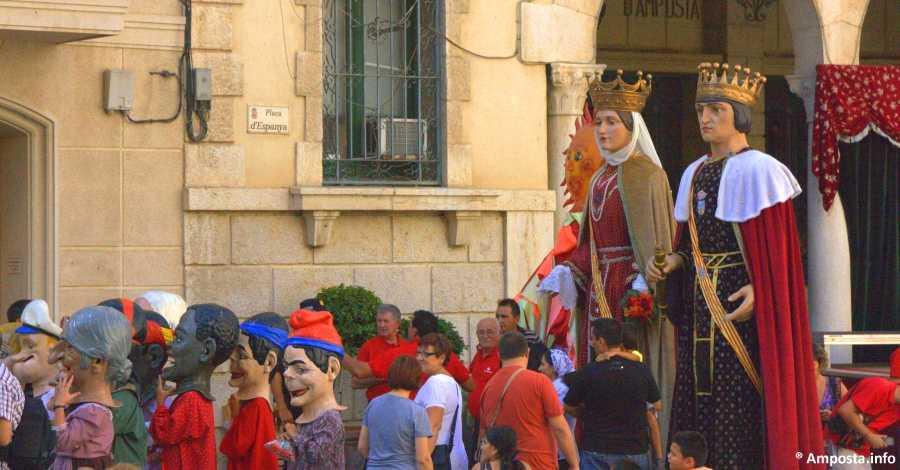 Les Festes Majors, les del Poblenou i les del Grau, dins del Catàleg del Patrimoni Festiu de Catalunya