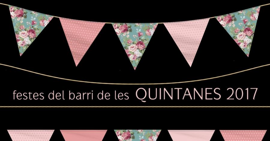 Festes Barri de les Quintanes