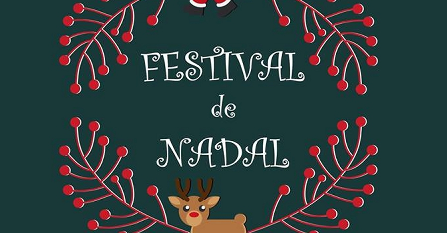 Festival de Nadal a l'Escola de Música de la Fila