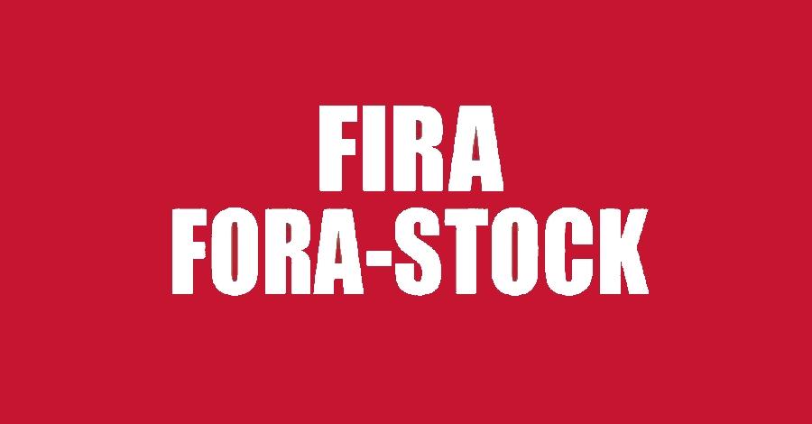Fira Fora-Stock