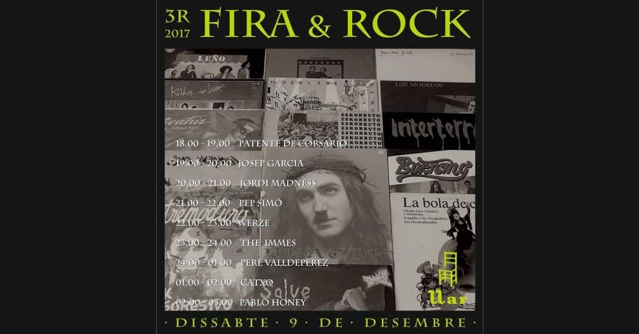 3r Fira & Rock