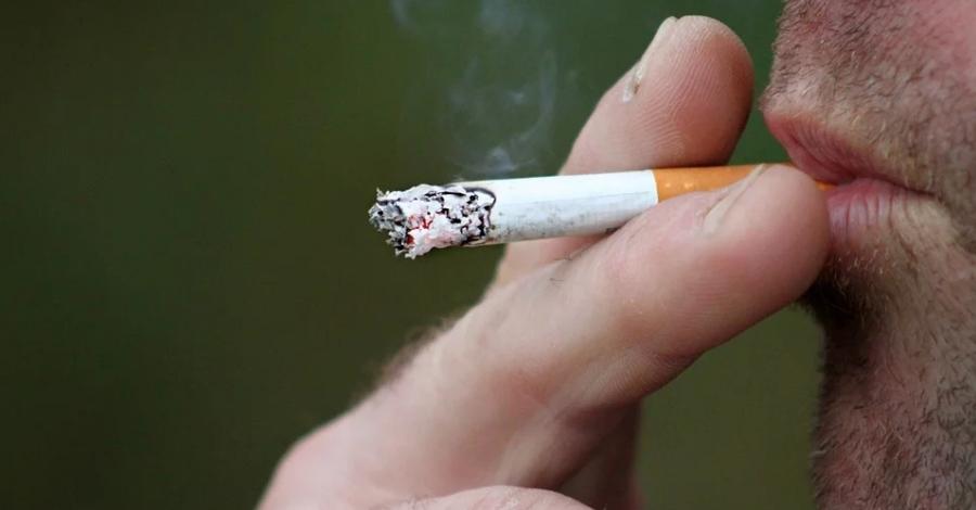 Fumar augmenta les complicacions en cas de contraure la COVID-19