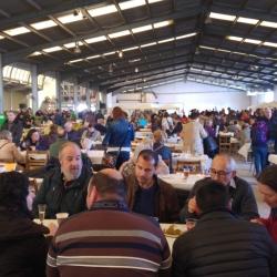 Amposta celebra una nova edició de la Festa de la Carxofa