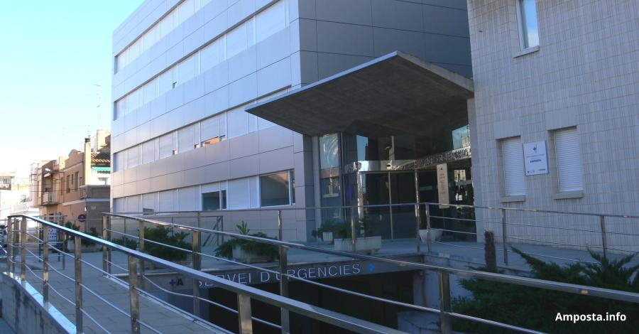 L'equip de govern porta al Consell d'Administració de l'Hospital invertir 500.000 euros en una nova ressonància | Amposta.info