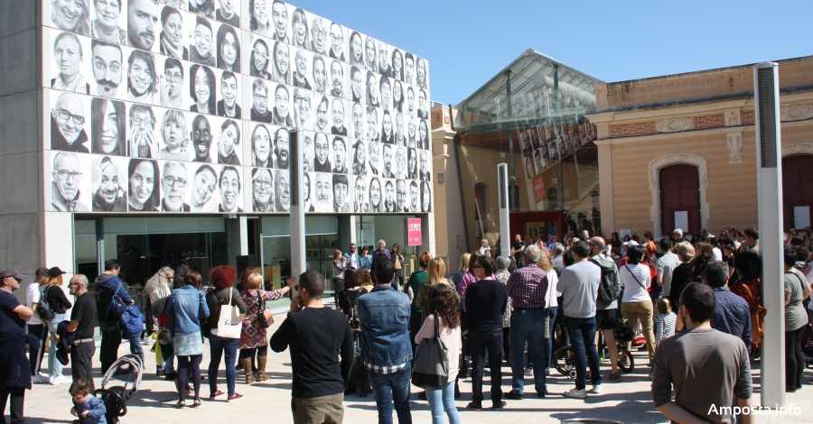 Abolir prejudicis i estigmes a través de l'art | Amposta.info
