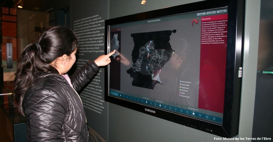 Cultura | El Museu de les Terres de l'Ebre acull la segona edició de les jornades Apropa't  | Amposta.info