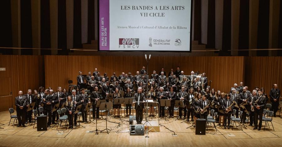 La Lira Ampostina presenta una nova temporada de concerts Amposta de Banda a Banda