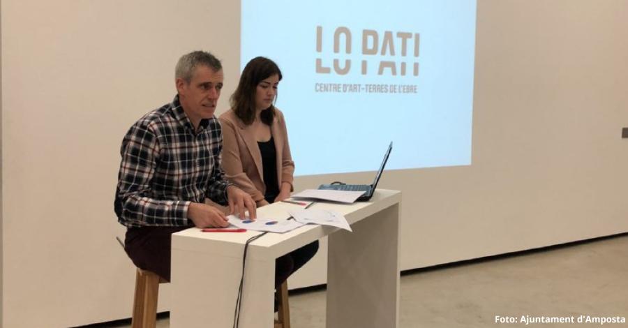 Lo Pati presenta la programació per al 2018