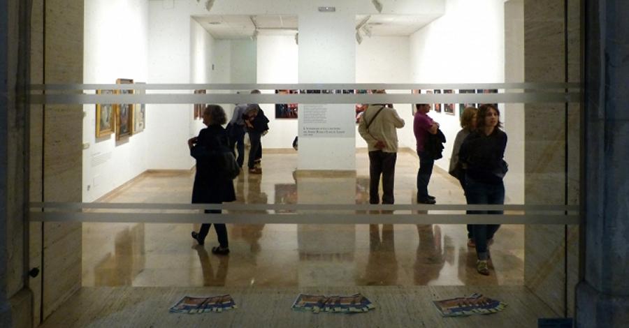 Manel Margalef, nou director del Museu d'Art Modern de la Diputació de Tarragona | Amposta.info