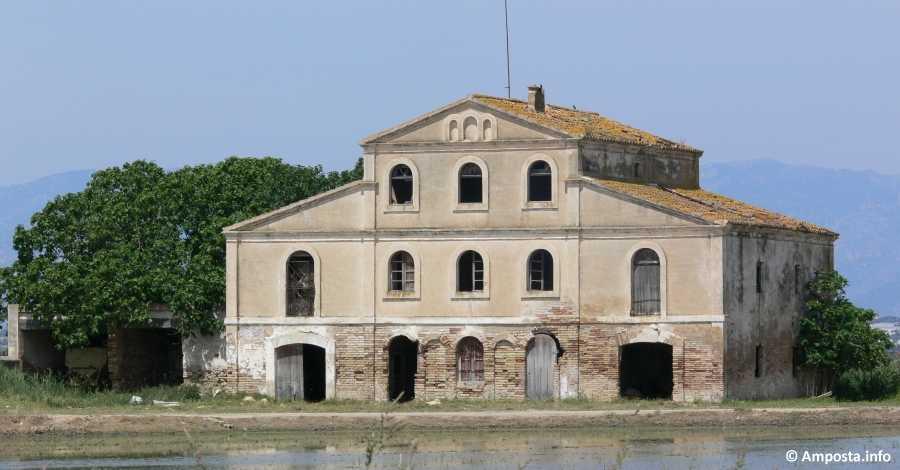 El Museu acull una exposició que posa en valor l'arquitectura tradicional catalana | Amposta.info