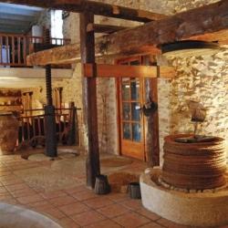 LO MOLÍ DE ROSQUILLES<br>Hotel rural & Restaurant a Masdenverge