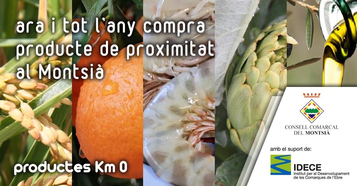 Productes del Montsià