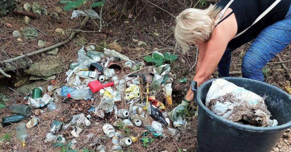 El Montsià recull més de 1.500 quilos de brossa durant les accions del Clean Up Challenge