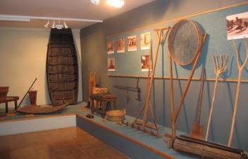 El Museu de les Terres de l'Ebre renova el conveni per donar servei als museus ebrencs   Amposta.info