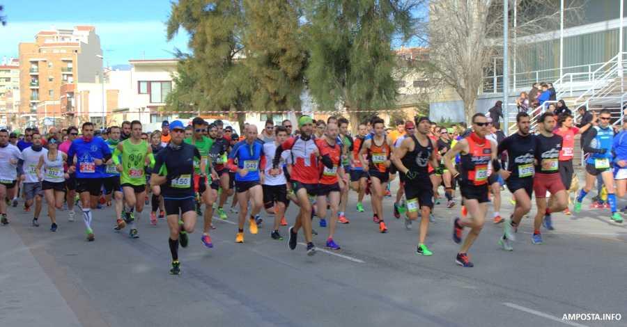 Els runners tenen una cita aquest diumenge a Amposta