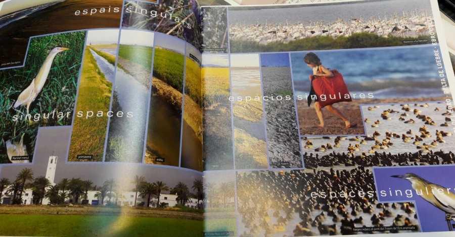 Amposta presenta nou catàleg turístic a Fitur | Amposta.info