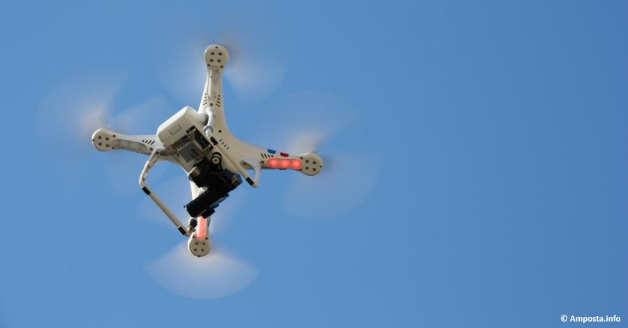 Montsià Jove organitza a Amposta un curs de drons