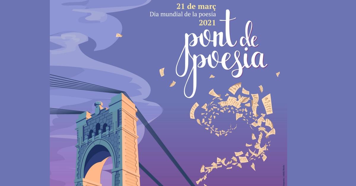 Amposta celebra el Dia Mundial de la Poesia amb activitats al llarg de la setmana | Amposta.info