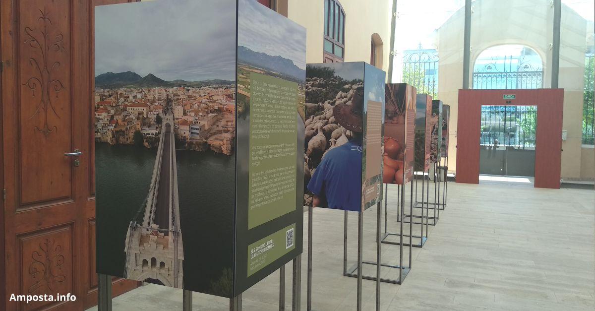 Els paisatges sonors, protagonistes del cicle Ebre, Música & Patrimoni 2021