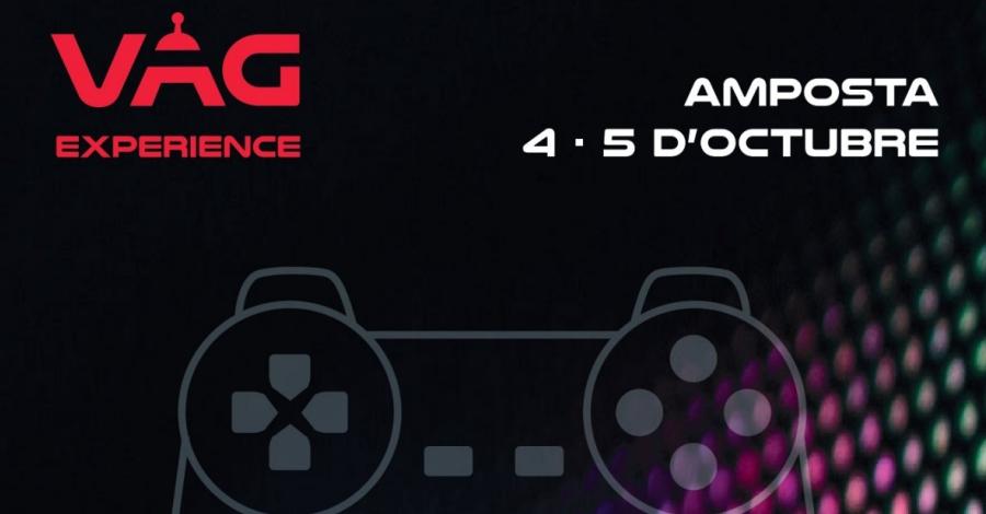 Amposta acull l'únic esdeveniment cultural sobre videojocs i art digital de tot el país | Amposta.info