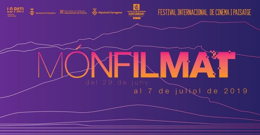 """Una actuació musical de Raül Refree i la projecció d'""""Ojos Negros"""" inauguraran mónFILMAT 2019"""