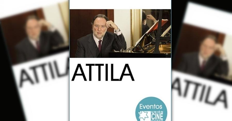 Òpera «Attila»