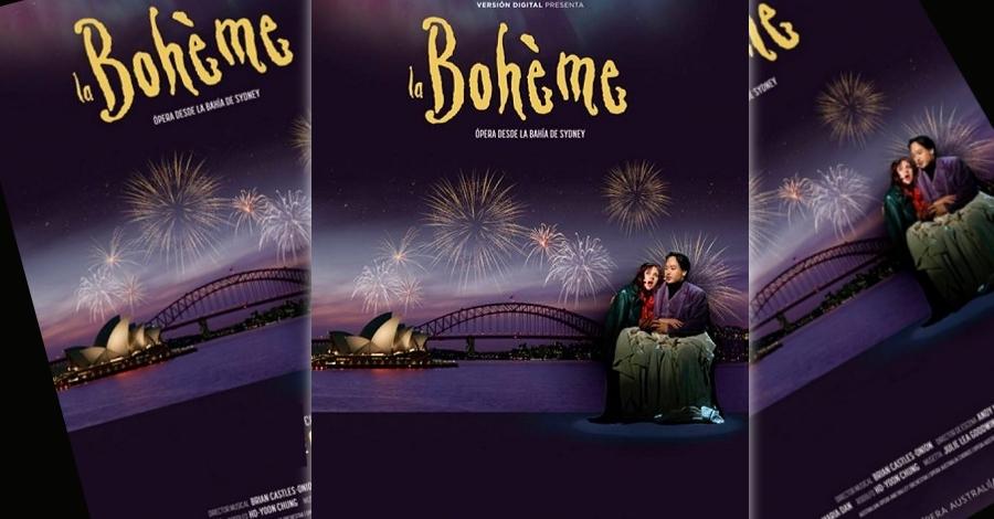 Òpera «La Bohème»