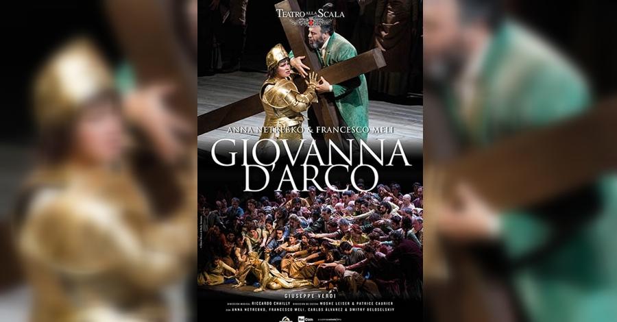 Giovanna D'Arco (òpera)