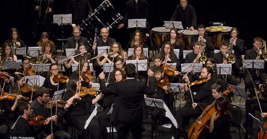 Cultura | L'OSTE clourà el 23è Cicle de Música Ciutat d'Amposta | Amposta.info