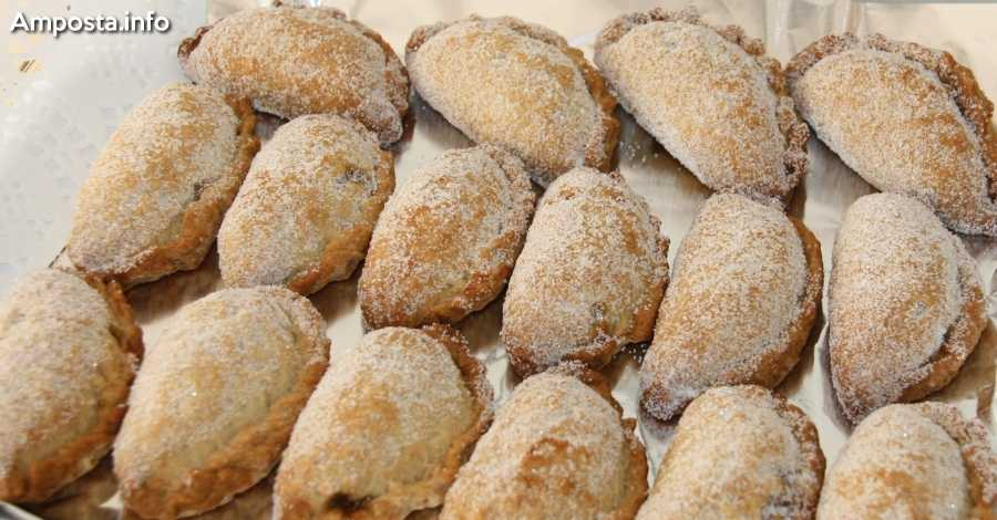 Pastissets | Amposta.info