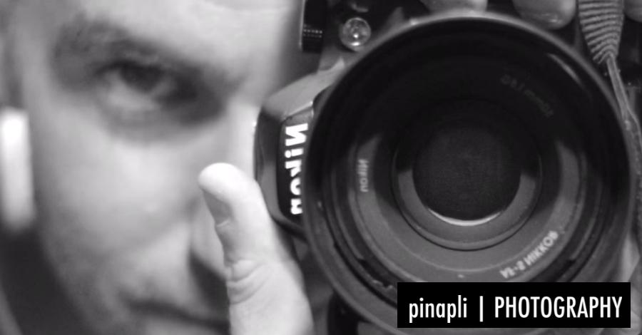 Xerrada Pinapli. Instagramer 107k -freelance photographer