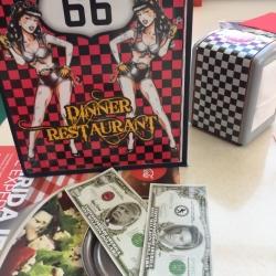 PITBOX 66 Restaurant