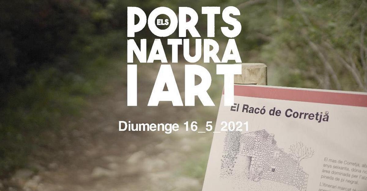 Els Ports Natura i Arts 2021