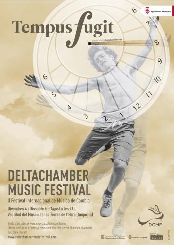 Segona edició del DeltaChamber Music Festival a Amposta | Amposta.info