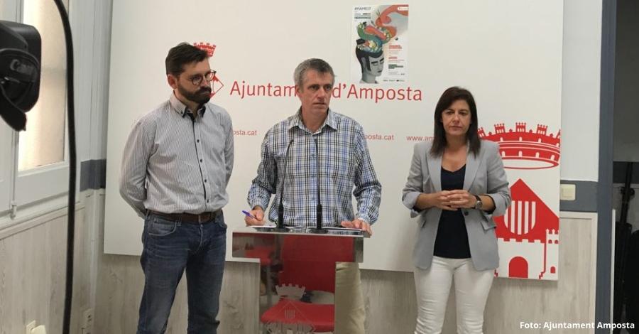 Economia   El Fòrum Amposta Empresa torna amb noves experiències i una ponent de luxe, Bibiana Ballbè   Amposta.info