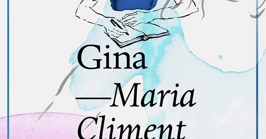 Presentació de la novel·la «Gina», de Maria Climent