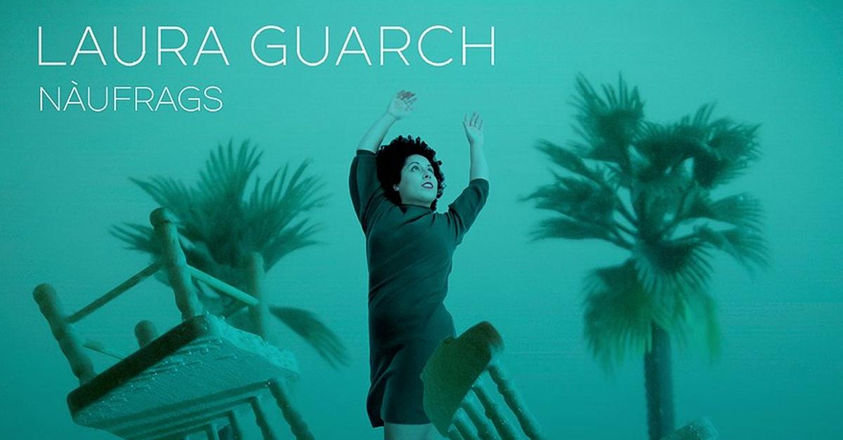 Laura Guarch estrenarà el seu nou treball al Cicle de Música Ciutat d'Amposta
