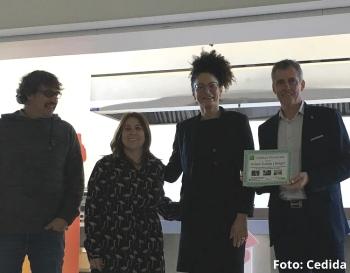 Presentació de l'Associació d'Empreses i Activitats Turístiques del Delta de l'Ebre | Amposta.info
