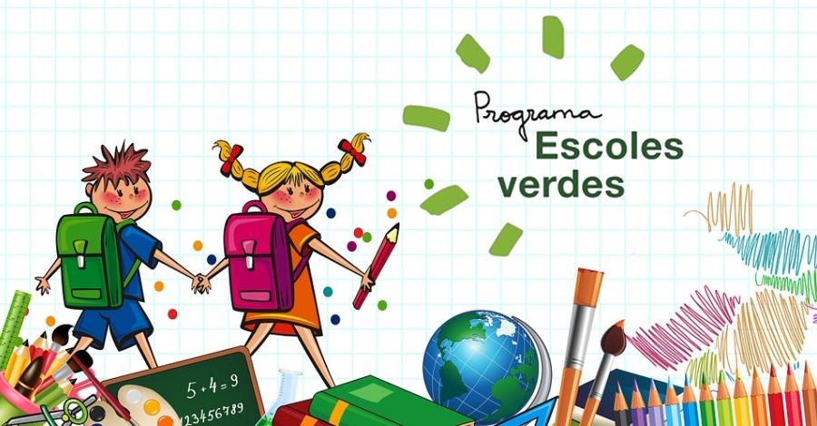 La Gruneta acull la Trobada Territorial d'Escoles Verdes | Amposta.info