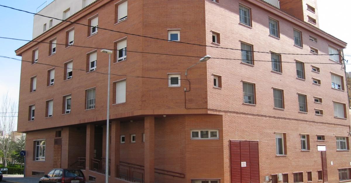El Govern convertirà l'antiga residència d'avis d'Amposta en un alberg de joventut