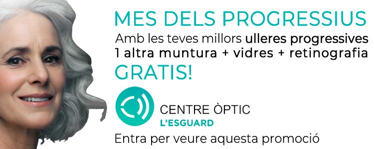 Centre Òptic l´Esguard - audiòfons