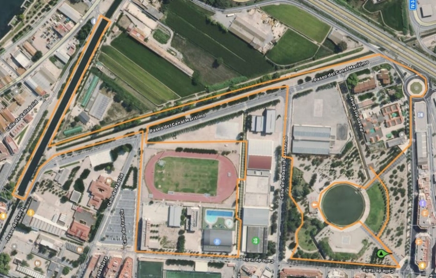 Diumenge se celebra la 4a Caminada Engrescada i 2n Canicross | Amposta.info