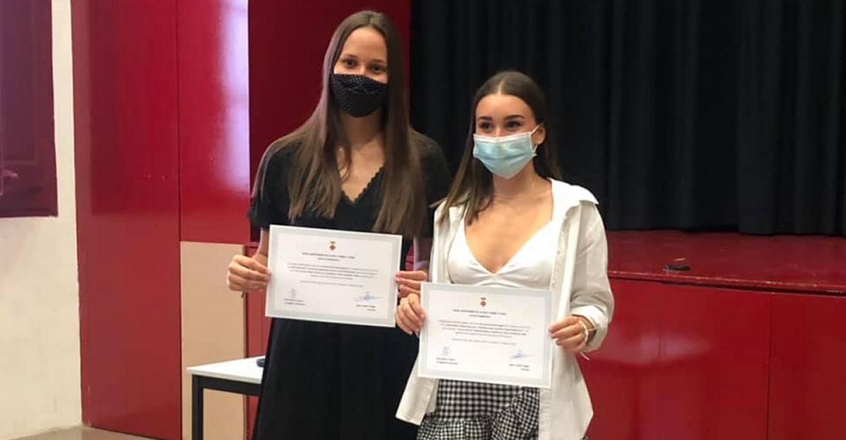 Un treball sobre l'empresonament de set dones ampostines durant el franquisme, Premi de Recerca de Batxillerat Ciutat d'Amposta