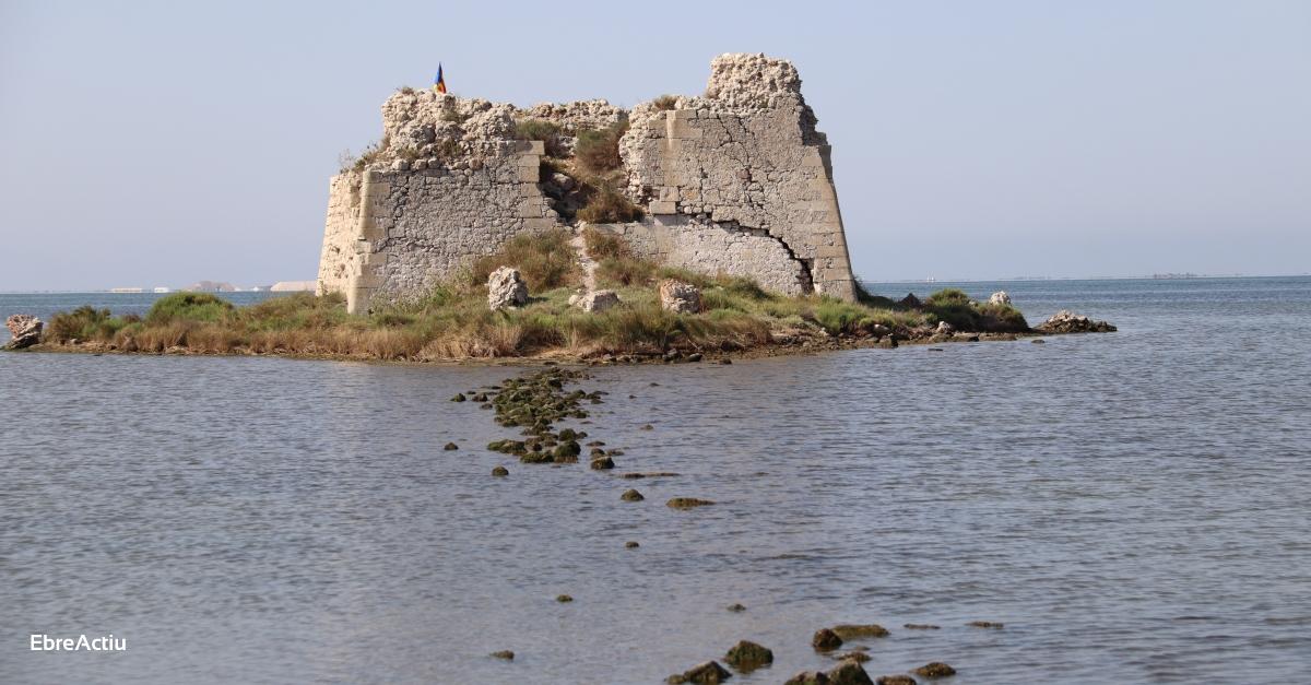 Ruta de descoberta de natura: Torre de Sant Joan