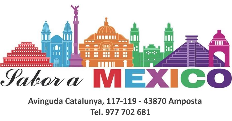 SABOR A MÉXICO | Amposta.info