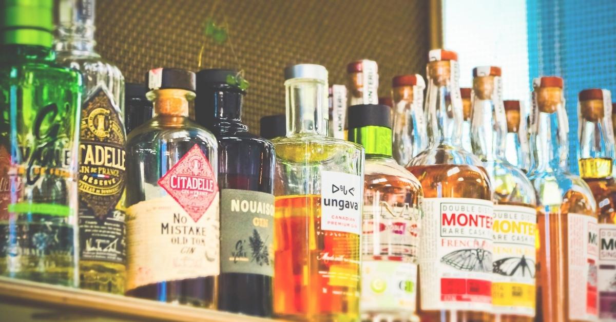 Programa pilot pioner de prevenció del consum de risc d'alcohol