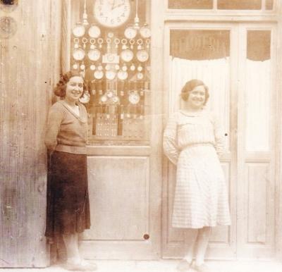 SALVADÓ JOIERS, des de 1902   Amposta.info
